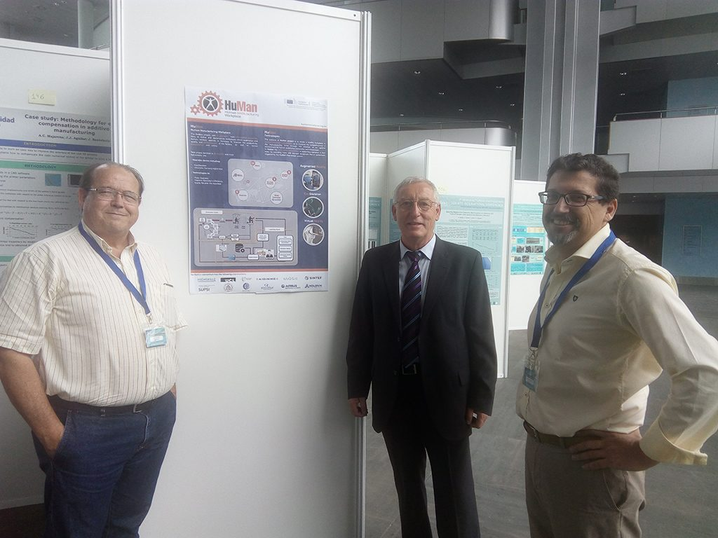 MESIC2017, 7th International Conference of the Manufacturing Engineering Society